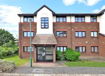 Thumbnail 2 bedroom flat for sale in Foxglove Way, Wallington