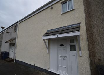 Thumbnail 3 bed end terrace house for sale in Falkland, Skelmersdale, Lancashire