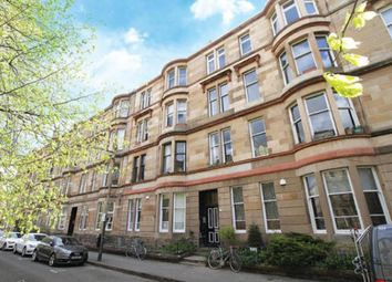 Thumbnail 2 bed flat to rent in Barrington Drive, Glasgow