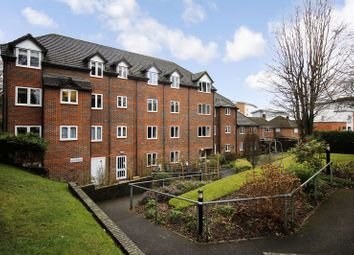 Thumbnail 1 bed flat for sale in Meadsview Court, Farnborough