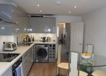 Thumbnail 2 bed town house to rent in Falmouth Avenue, London