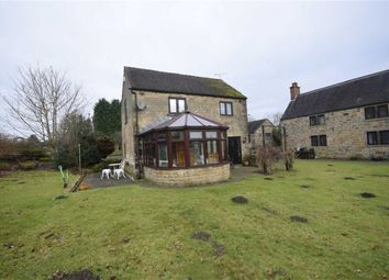Thumbnail 1 bedroom detached house to rent in Booth Gate, Belper