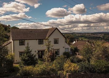 4 bed detached house for sale in Yorkley Wood, Yorkley, Lydney, Gloucestershire. GL15
