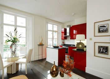 1 bed flat to rent in Redcliffe Road, Chelsea, London SW10