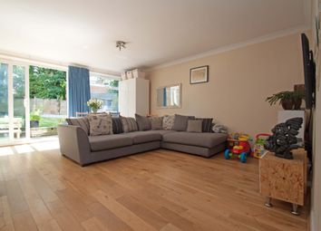 Thumbnail 2 bed end terrace house to rent in Hendon Lane, Finchley