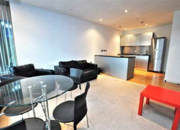 Thumbnail 1 bed flat to rent in B, Quayside Lofts, Quayside Lofts, Newcastle Upon Tyne