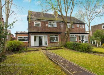 Thumbnail 5 bedroom semi-detached house for sale in Manchester Road, Bury, Lancashire