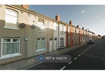 Thumbnail 2 bed terraced house to rent in Cameron Road, Hartlepool