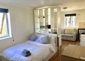 Thumbnail Studio to rent in Constable Court, Chiswick, London