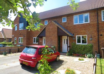 Thumbnail 2 bed terraced house for sale in Moorlands Road, Wing, Leighton Buzzard