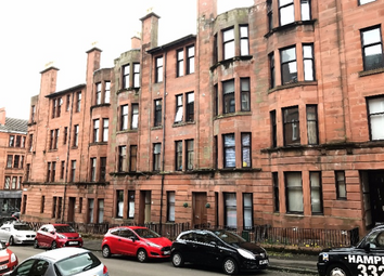 Thumbnail 2 bed flat to rent in Kildonan Drive, Thornwood, Glasgow, 7Xg