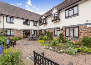 Thumbnail 1 bedroom flat for sale in Abbey Court, Abbey Road, Chertsey