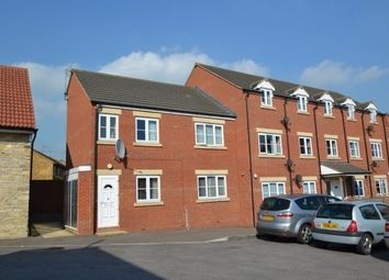 Thumbnail 2 bed flat to rent in 15 Palace Gate, Irthlingborough
