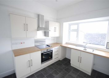 Thumbnail 3 bed flat to rent in Molesworth Street, Wadebridge, Cornwall