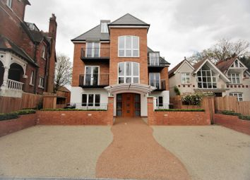 Thumbnail 3 bed flat to rent in Langton Court, Parson Street, Hendon