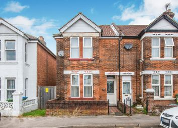 3 bed end terrace house for sale in Malmesbury Road, Shirley, Southampton SO15
