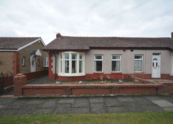 Thumbnail 2 bed bungalow for sale in Mather Avenue, Accrington