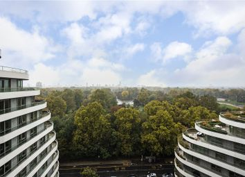 Thumbnail 2 bed flat for sale in Camelia House, 338 Queenstown Road, London