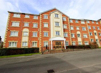 Thumbnail 2 bedroom flat to rent in Marlborough Drive, Darlington
