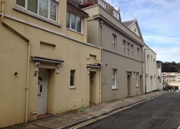 Thumbnail 1 bedroom flat to rent in Park Hill Road, Torquay