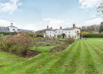 Thumbnail 6 bed detached house for sale in The Rhydd, Hanley Castle, Worcester