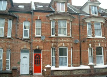 Thumbnail 1 bedroom flat to rent in Clifton Road, Littlehampton