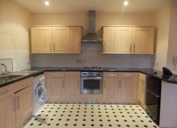 Thumbnail 2 bedroom flat to rent in Parkland Close, Holbrooks, Coventry