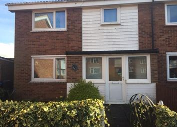 Thumbnail 3 bedroom end terrace house for sale in Trenchard Road, Maidenhead