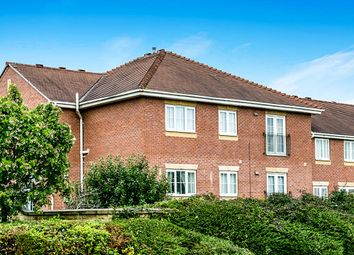 Thumbnail 2 bed flat for sale in Benton Mews, Horbury, Wakefield