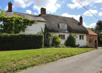 Thumbnail 5 bedroom detached house for sale in High Street, Childrey, Wantage