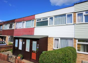Thumbnail 3 bed terraced house for sale in Laidon Close, Bletchley