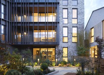 The Vabel // Chamberlayne, London NW10. 2 bed flat for sale