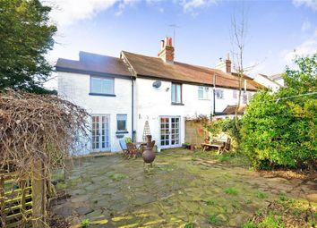 Thumbnail 3 bed cottage for sale in Horsham Road, Rusper, Horsham, West Sussex