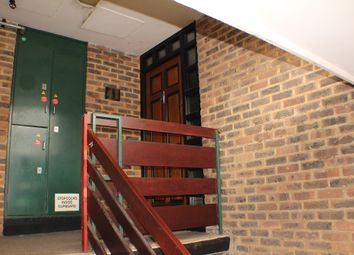 Thumbnail 1 bed flat to rent in Dovedale Close, Harefield