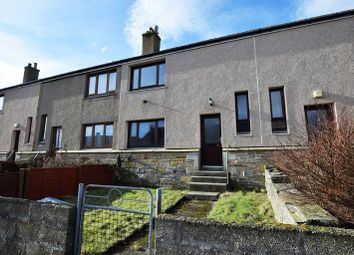 Thumbnail 2 bed terraced house for sale in 3 Golf View Place, Lybster