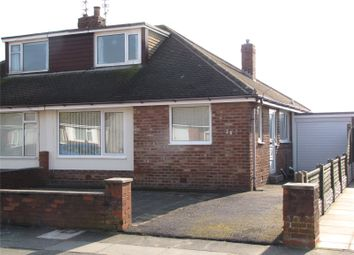 Thumbnail 3 bed bungalow to rent in Seaton Avenue, Thornton Cleveleys, Lancashire