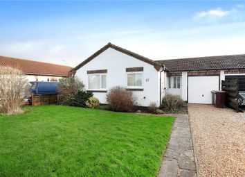 Thumbnail 2 bedroom bungalow to rent in Lavinia Way, East Preston, Littlehampton