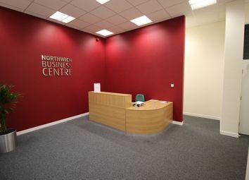 Thumbnail Office to let in Chester Way, Northwich