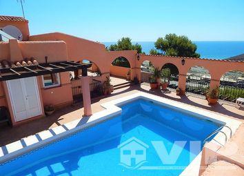 Thumbnail 5 bed villa for sale in Calle Macenas, Mojácar, Almería, Andalusia, Spain
