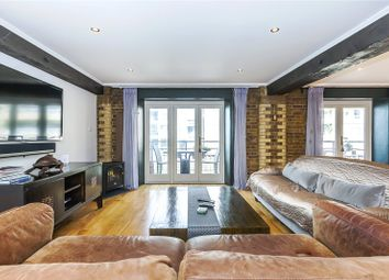 Thumbnail 3 bedroom flat for sale in St. Saviours Wharf, 25 Mill Street, London