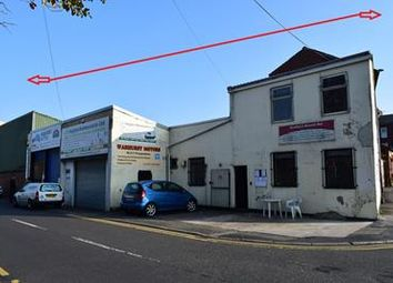 Thumbnail Commercial property for sale in Fully Let Investment, 2, 2A & 2B Cromford Street, Oldham