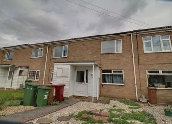 Thumbnail 2 bedroom flat to rent in Ancaster Court, Scunthorpe