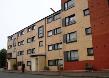 Thumbnail 2 bed flat to rent in Kennedy Street, Townhead, Glasgow