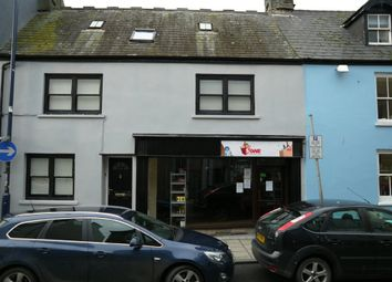 Thumbnail Retail premises to let in Bridge Street, Aberystwyth