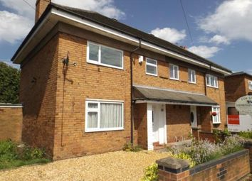 Thumbnail 4 bedroom semi-detached house for sale in Woodside Avenue, Alsager, Stoke-On-Trent, Cheshire