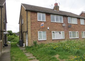 Thumbnail 2 bed flat to rent in Ramsden Avenue, Nuneaton