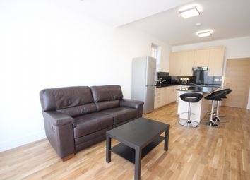 Thumbnail 3 bed flat to rent in King Edwards Gardens, Acton, London