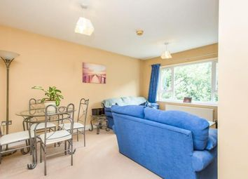 Thumbnail 2 bed flat for sale in Lightley Close, Elworth, Sandbach, Cheshire
