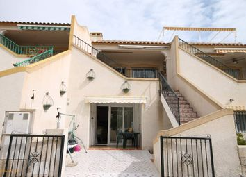 Thumbnail 4 bed terraced house for sale in Orihuela Costa, Alicante, Spain