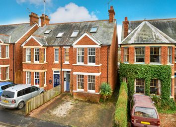 Thumbnail 5 bed detached house for sale in Ackender Road, Alton, Hampshire